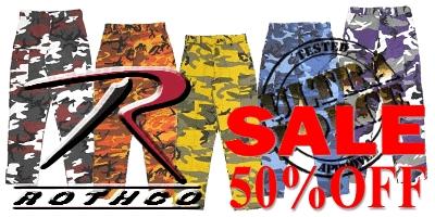 Rothco ロスコ セール SALE