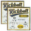 ROC RAIDA - KICKBALL BREAKS  [2枚セット]