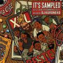 DJ KURONEKO「It's Sampled Vol.3」