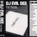 DJ EVIL DEE - Fat Beats