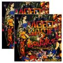 VIDEO GAME BREAKS & SOUND EFFECTS VOL.2 [2枚セット]