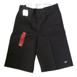 "ディッキーズ (Dickies) Work Shorts 13"" 42283BK (Size 36)"