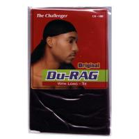 DU-RAG with LONG TIE (ブラック)