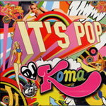 DJ KOMA - IT'S POP