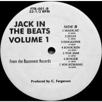 Jack In The Beats. Volume 1